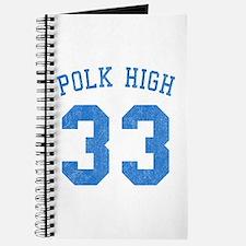 Polk High 33 Journal