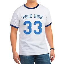 Polk High 33 T