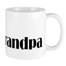 New Grandpa Coffee Cup 11oz