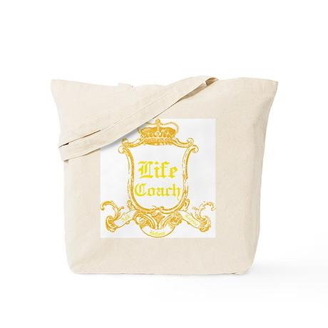Juicy Life Coach Tote Bag