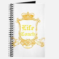 Juicy Life Coach Journal