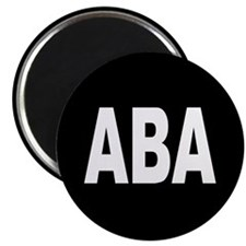 ABA Magnet