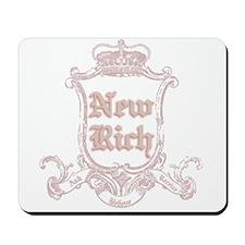 Juicy New Rich Mousepad
