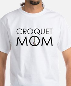 Croquet Mom Shirt