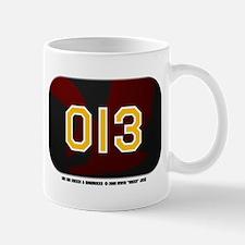 Victor 013 Mug