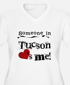 Tucson Loves Me T-Shirt