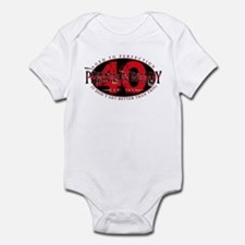 Primed And Ready - 40 Infant Bodysuit