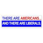 Americans/Liberals