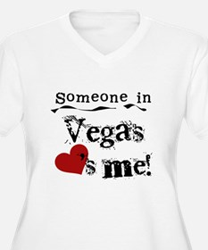 Vegas Loves Me T-Shirt
