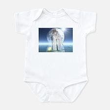 Moon Angel Infant Creeper