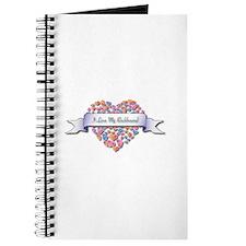 Love My Rockhound Journal