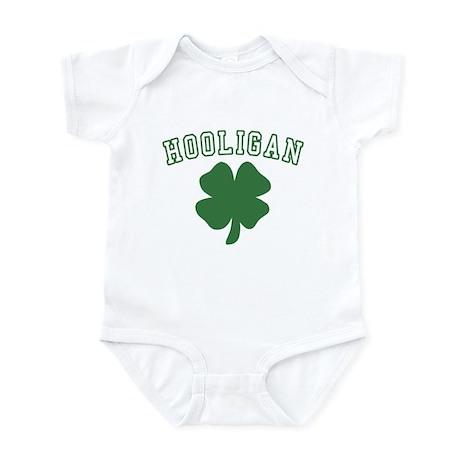 Irish Hooligan Infant Bodysuit
