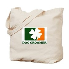 Irish DOG GROOMER Tote Bag