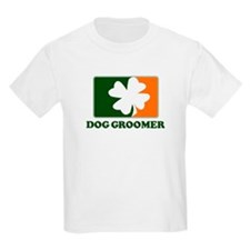 Irish DOG GROOMER T-Shirt