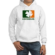 Irish COUNSELOR Hoodie