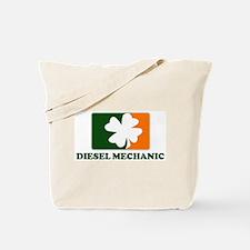 Irish DIESEL MECHANIC Tote Bag