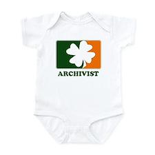 Irish ARCHIVIST Infant Bodysuit