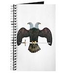 Masons Double Eagle Journal