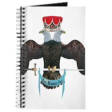 Masons 32 Journal