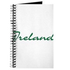 Ireland Script Journal