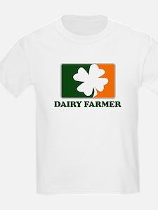 Irish DAIRY FARMER T-Shirt