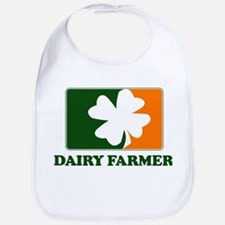 Irish DAIRY FARMER Bib