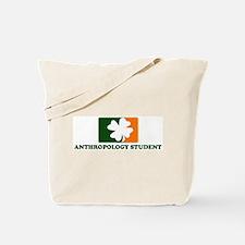 Irish ANTHROPOLOGY STUDENT Tote Bag