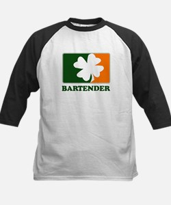 Irish BARTENDER Tee