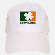 Irish BARTENDER Baseball Baseball Cap