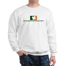 Irish ENVIRONMENTAL STUDIES S Sweatshirt