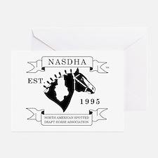 NASDHA Logo Greeting Cards (Pk of 10)
