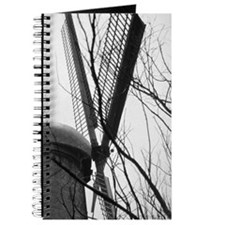 Dutch Windmill Journal