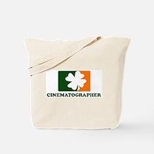 Irish CINEMATOGRAPHER Tote Bag
