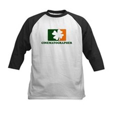 Irish CINEMATOGRAPHER Tee