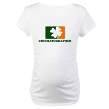 Irish CINEMATOGRAPHER Shirt