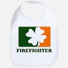 Irish FIREFIGHTER Bib