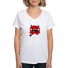 Fluffel Love Devil! Shirt
