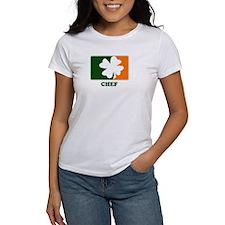 Irish CHEF Tee