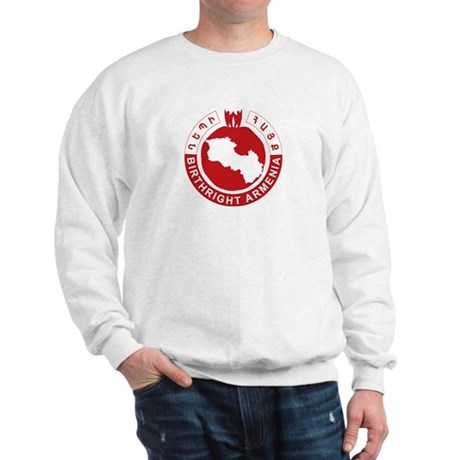 Birthright Armenia Sweatshirt