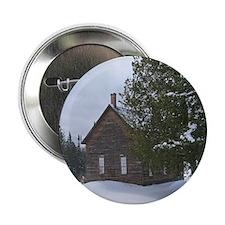 "John Brown Farmhouse 2.25"" Button"