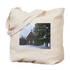 John Brown Farmhouse Tote Bag
