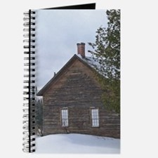 John Brown Farmhouse Journal