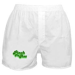Pinch My Ass Boxer Shorts