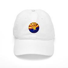 Baseball Arizona Flag Cap