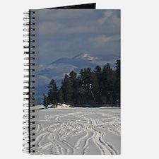 A Long Lake Adirondack Winter Journal