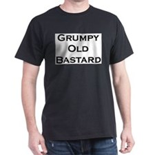 Grumpy OLD T-Shirt