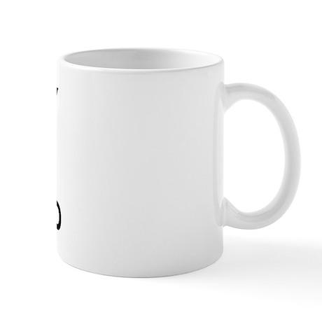 Grumpy OLD Mug