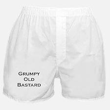Grumpy OLD Boxer Shorts