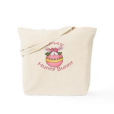 Oma's Hunny Bunny GIRL Tote Bag