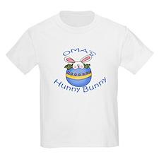 Oma's Hunny Bunny BOY T-Shirt